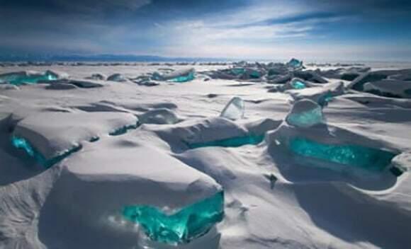 syberia tetnila dzikim zyciem w czasie ostatniej epoki lodowcowej
