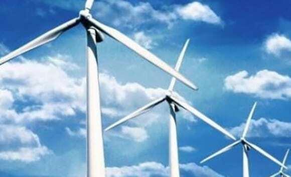 zasilanie polowy swiata wiatrem w 2030