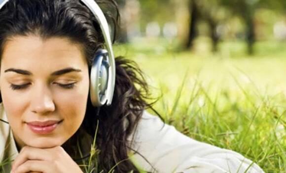 korzysci ze sluchania muzyki
