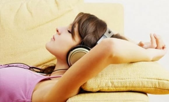 szum na spokojny sen