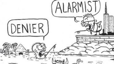metafory utrudniaja dyskusje o zmianach klimatu