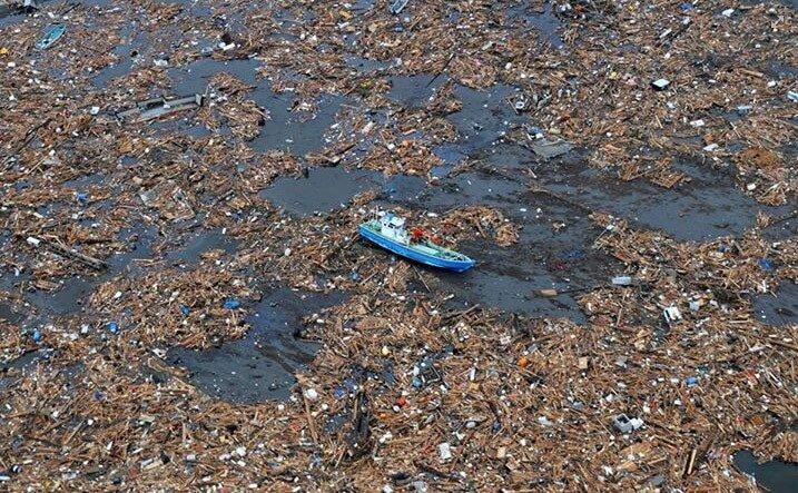 great ocean garbage patch