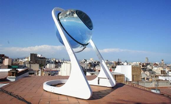 szklana kula moze zrewolucjonizowac energie sloneczna na ziemi 1