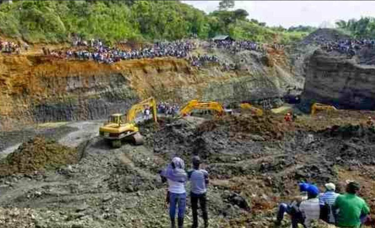 kolumbijskie miasteczko odrzuca wart 35 mln dolarow projekt kopalni zlota na rzecz czystego powietrza wody i prostego zycia