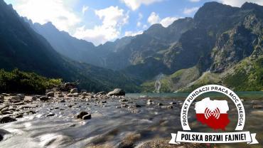 polska brzmi fajnie start projektu