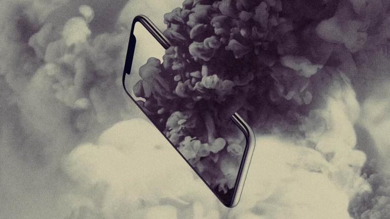 smartfony wyniszczaja planete szybciej niz sadzilismy