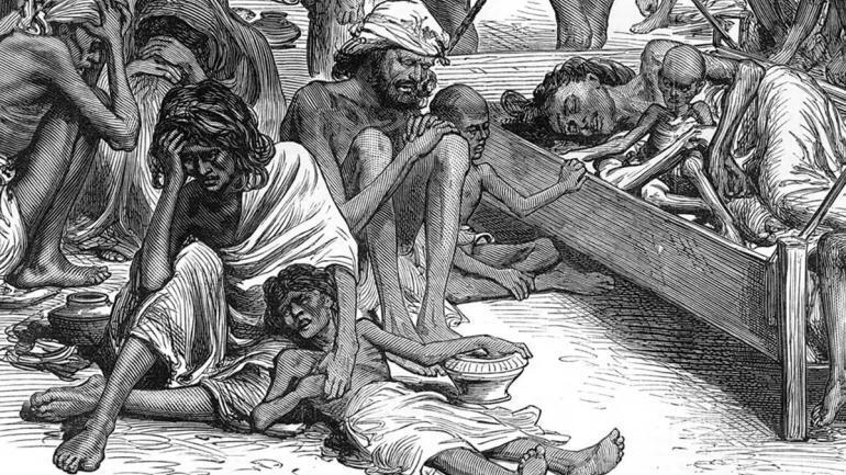 zdarzenie klimatyczne z xix wieku zabilo miliony osob czy moze sie ono powtorzyc