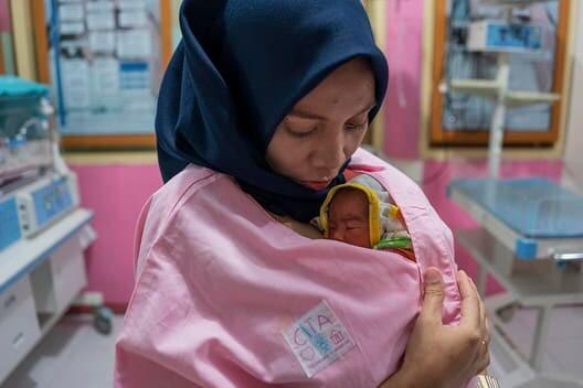 raport onz obecnie udaje sie uratowac wiecej kobiet i dzieci niz kiedykolwiek wczesniej 2