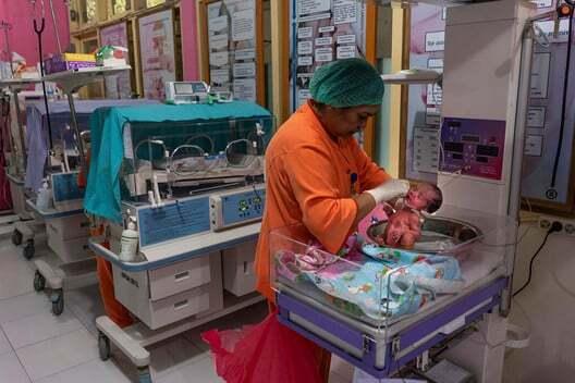 raport onz obecnie udaje sie uratowac wiecej kobiet i dzieci niz kiedykolwiek wczesniej 4