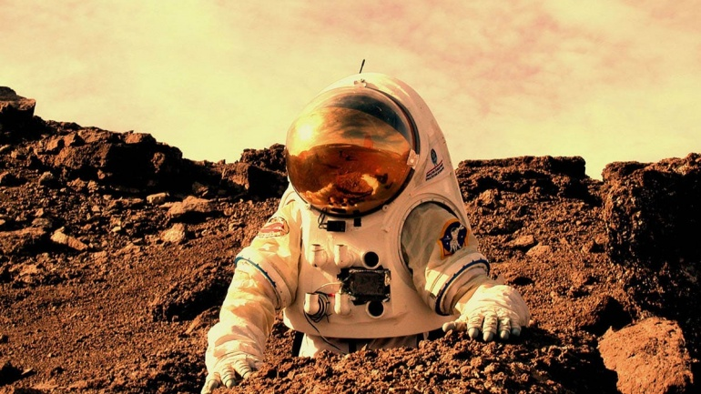 czy mamy prawo kolonizowac inne planety