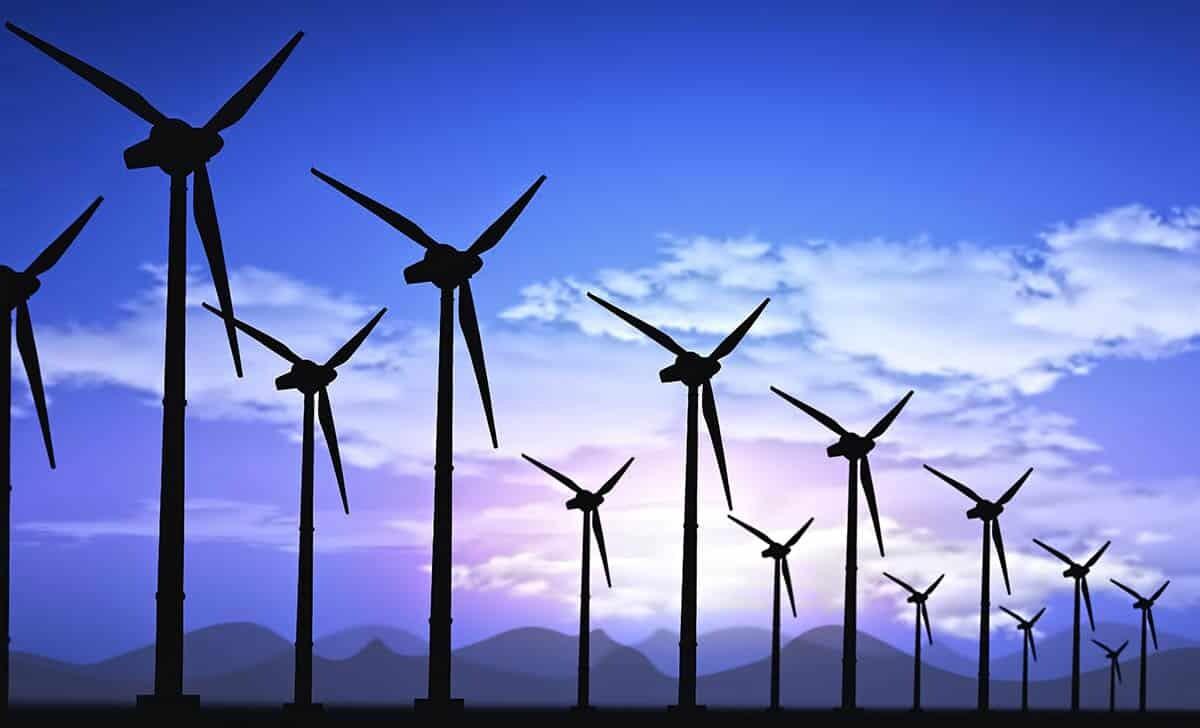 robi sie wietrzniej czy to dobry znak dla odnawialnej energii