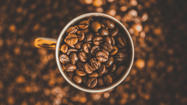 picie kawy moze spowodowac epigenetyczne zmiany w dna