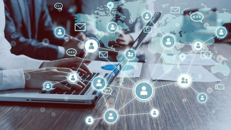postawa nauki behawioralnej wobec alternatywnego internetu