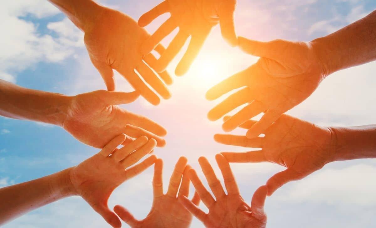 wolontariat czynienie dobra dobrze ci zrobi