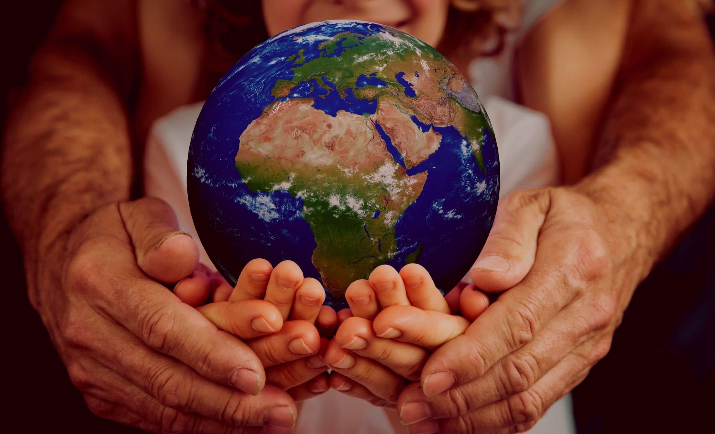 BIG kroki do ocalenia planety co my mozemy robic codziennie aby pomoc wygrac