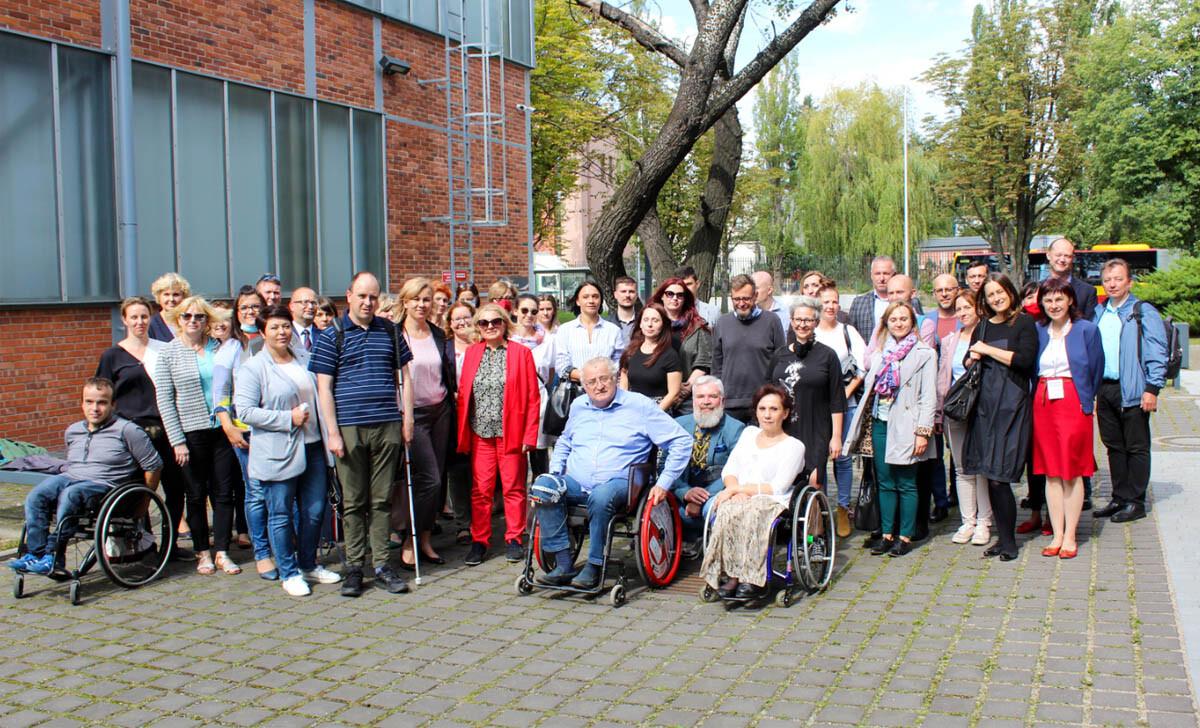 biznes bez barier we wroclawskim parku technologicznym