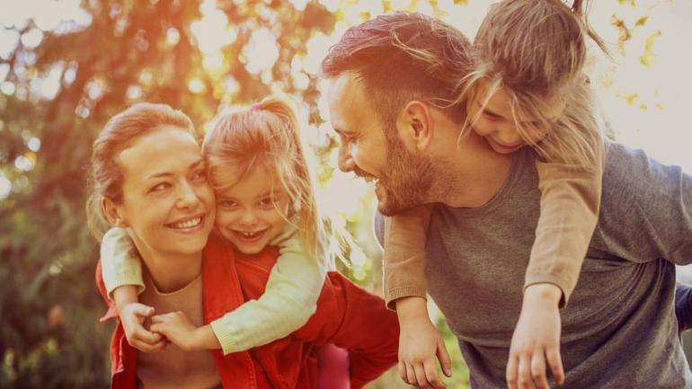 jak byc lepszym rodzicem