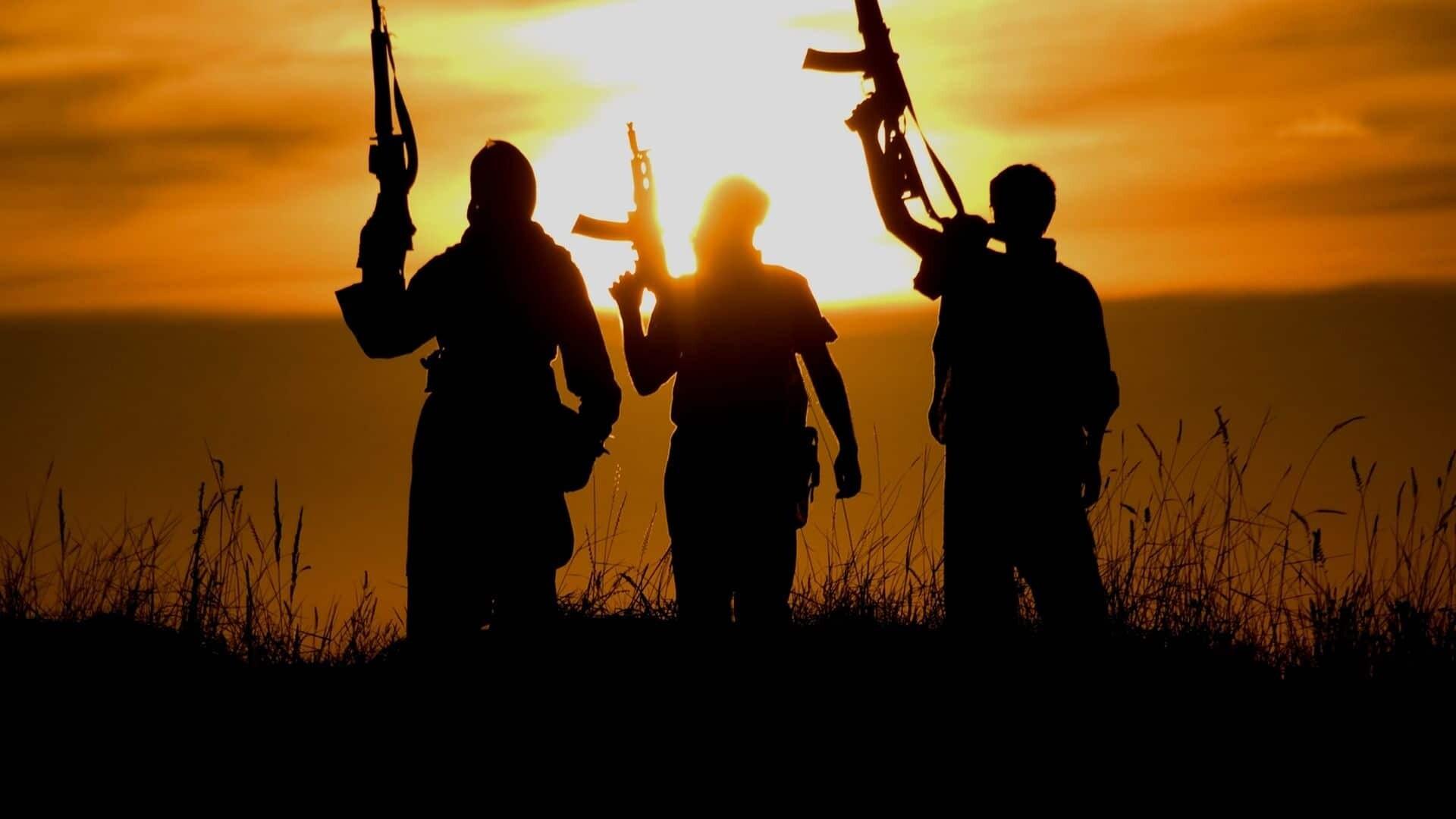 media terroryzm niebezpieczny mezalians