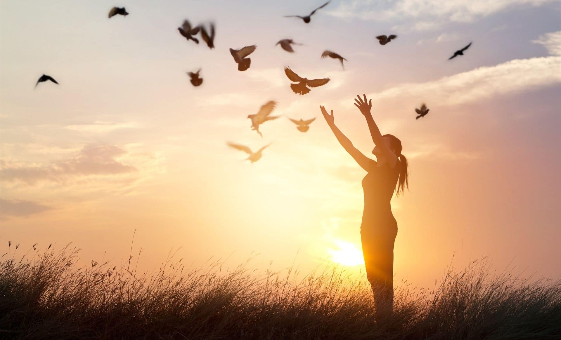przebaczanie moze miec pozytywny wplyw na twoje zycie