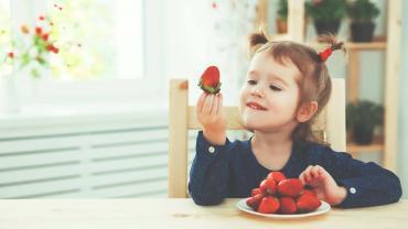 dieta wieku dzieciecego i jej skutki na cale zycie