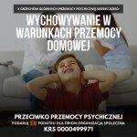X Grzechow 09 WYCHOWANIE W WARUNKACH PRZEMOCY DOMOWEJ