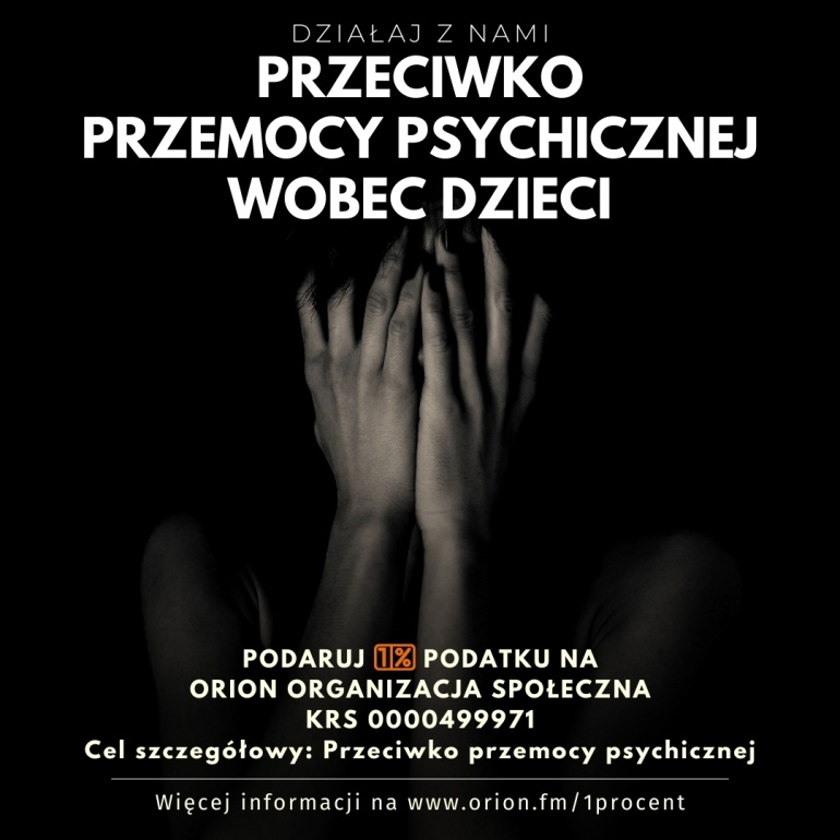 orion przeciwko przemocy psychicznej kwadrat 1
