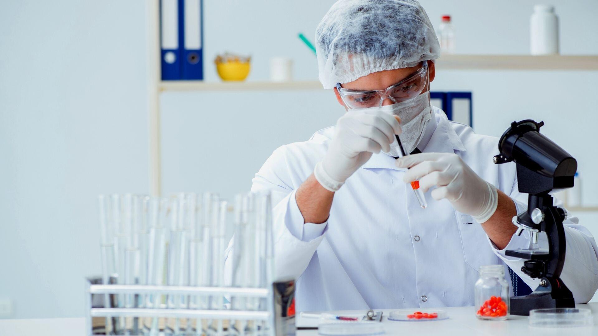 zaburzona rownowaga plci w testowaniu lekow