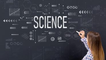 nowa seria publikacji nauka jest kobieta
