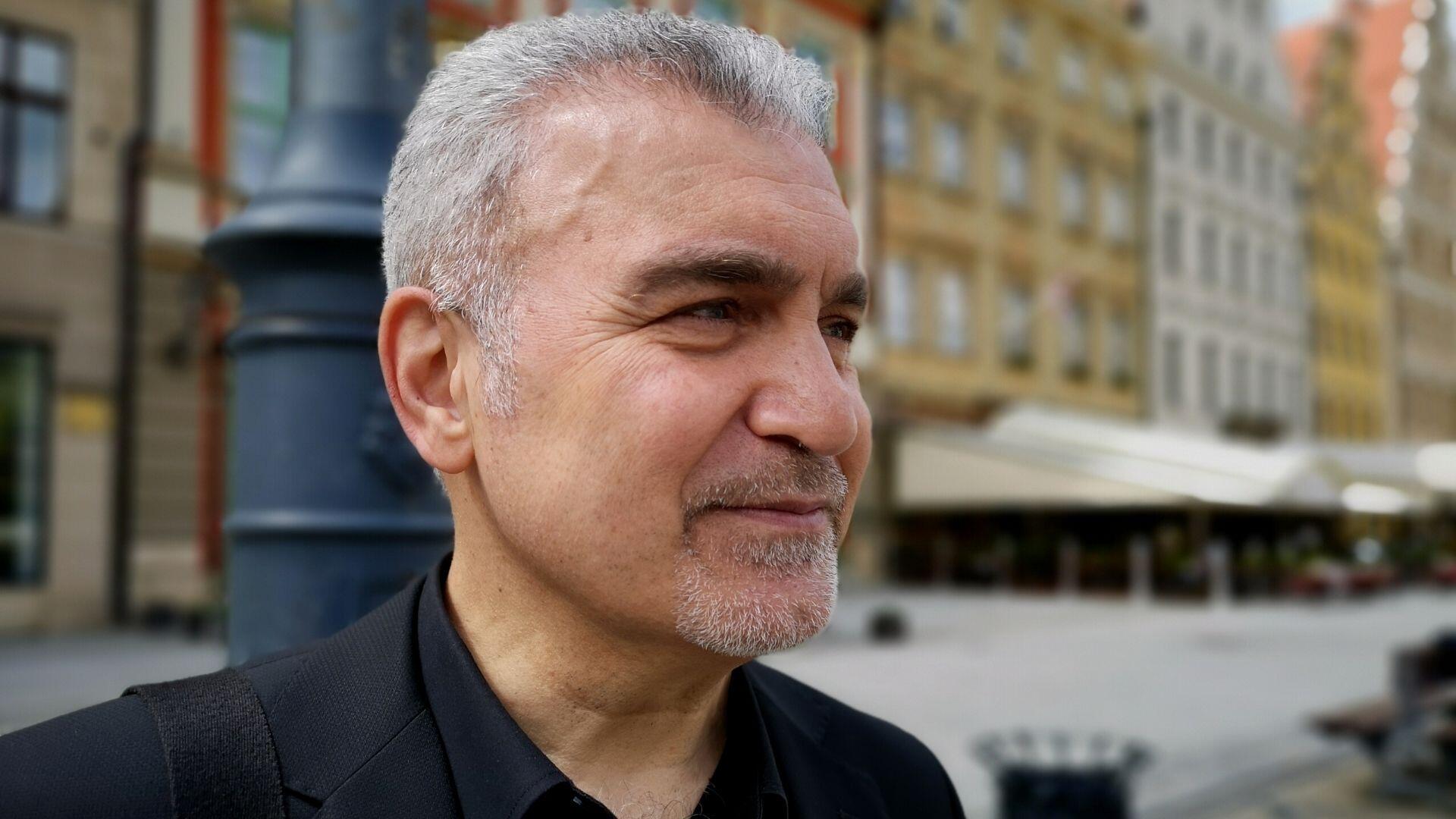 roznorodnosc jest piekna wywiad o tolerancji kulturowej z dr ziadem abou saleh