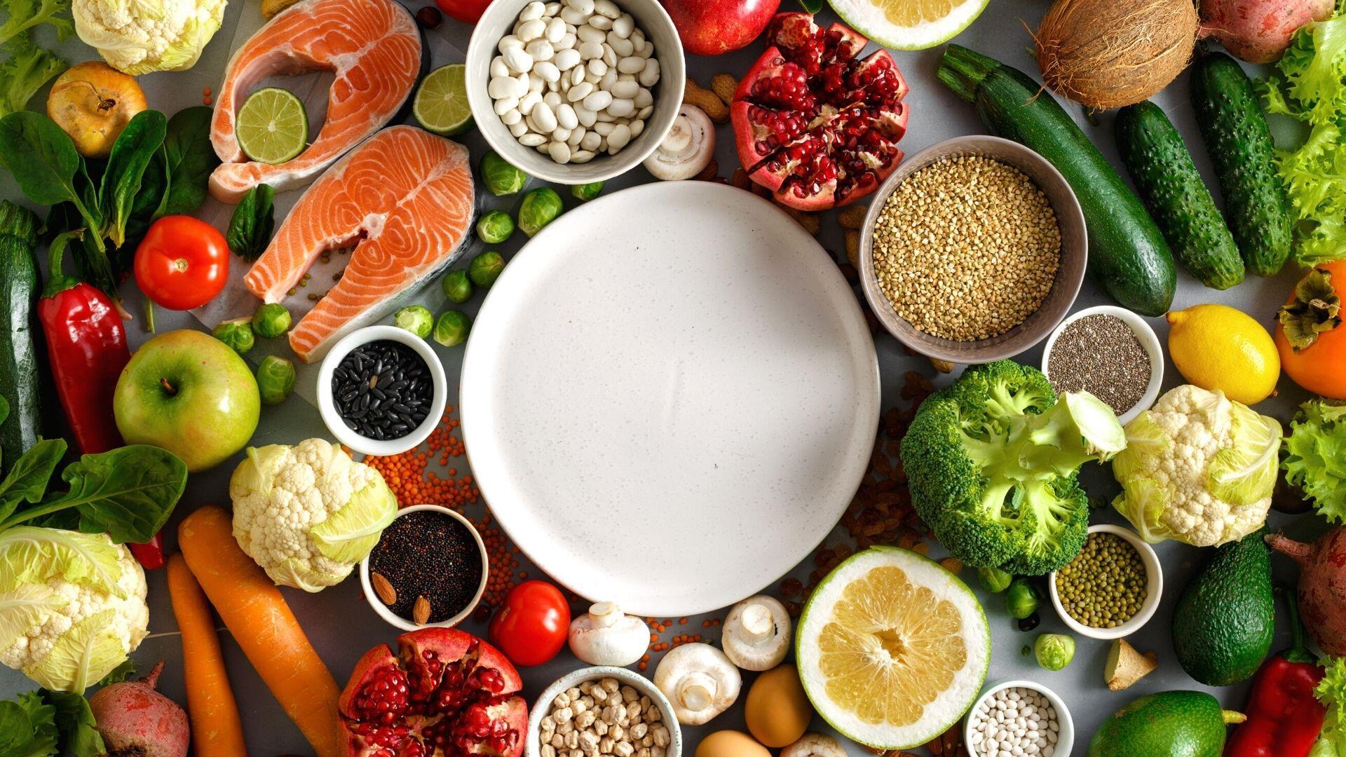 3 miliardow ludzi nie stac na zdrowa diete