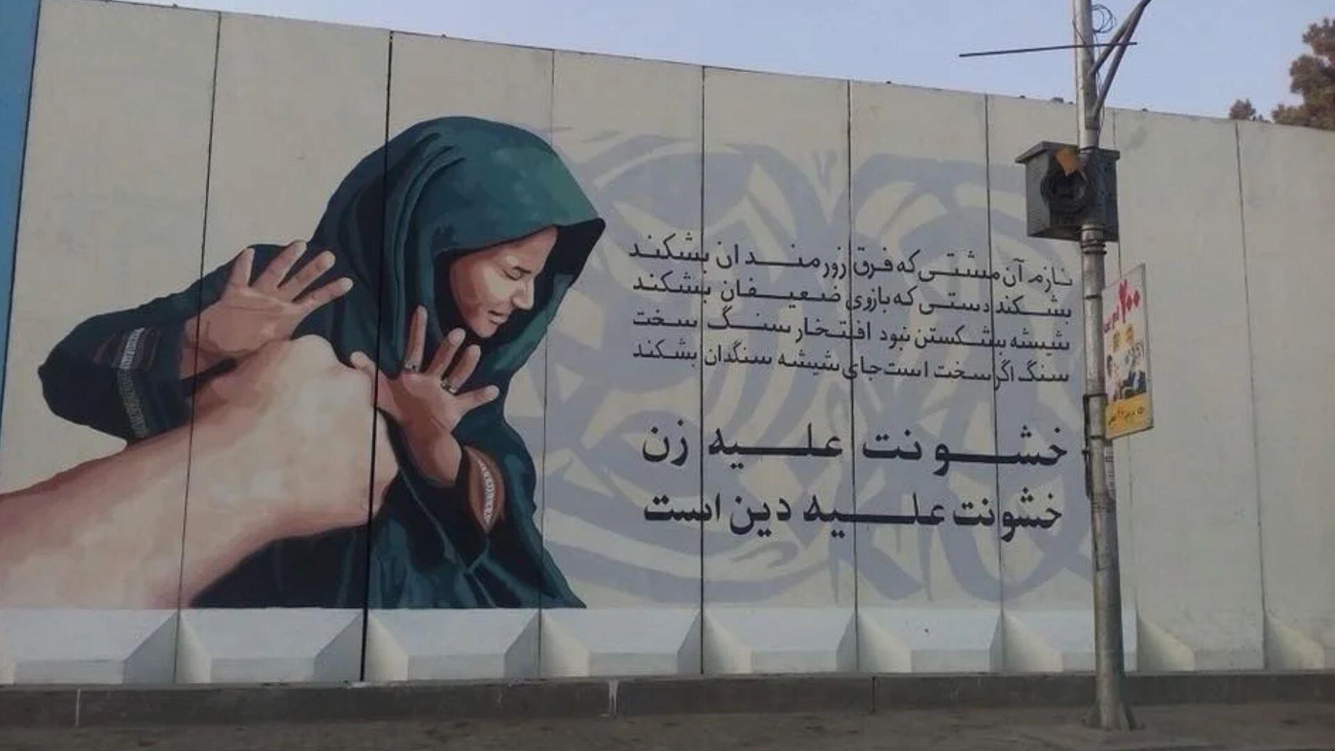 afganistan ciezko wywalczony postep w zakresie praw kobiet zagrozony pod rzadami talibow