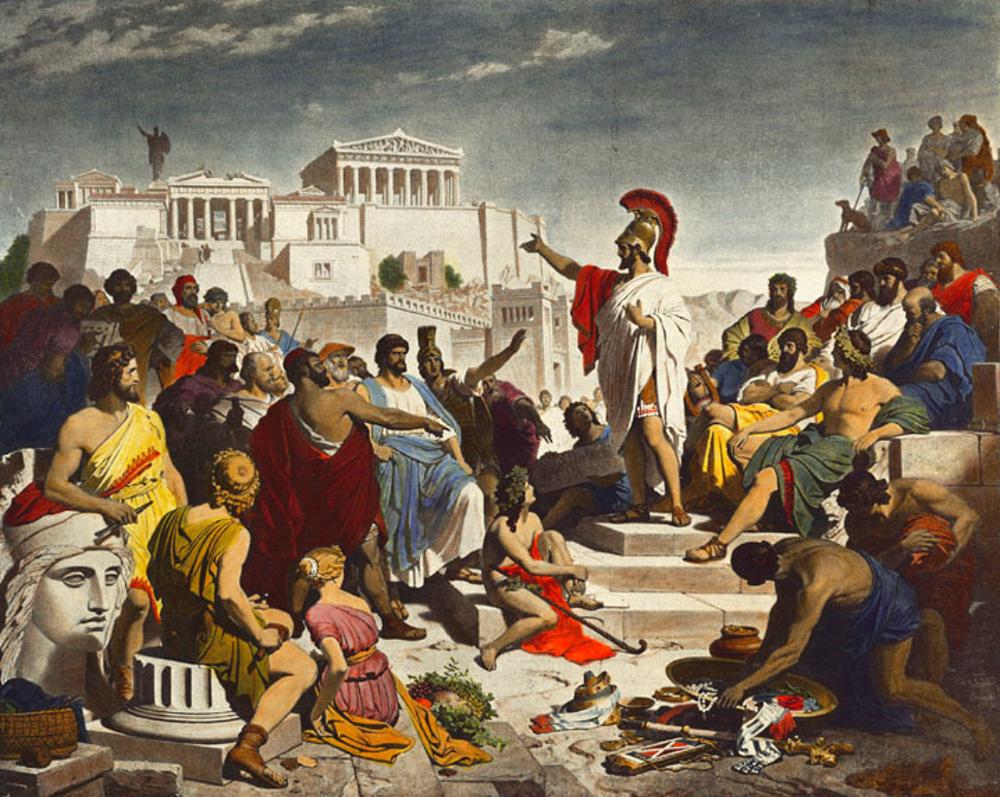 dlaczego demokracja moglaby skutkowac tyrania 2